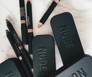 beauty, makeup, and product image