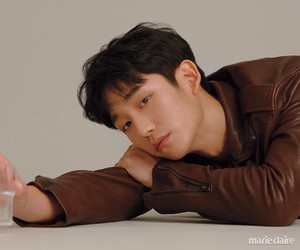 jung hae in, jung hae-in, and jung haein image