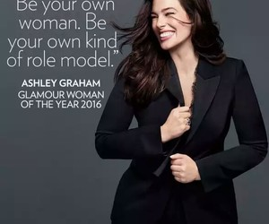 quotes and ashley graham image