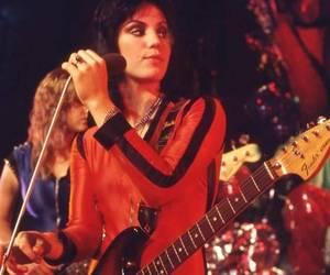 classic rock, joan jett, and music image