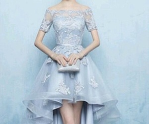 homecoming dresses and a-line homecoming dress image