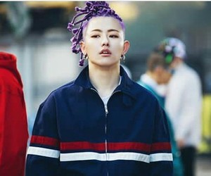 u-kwon and block b image