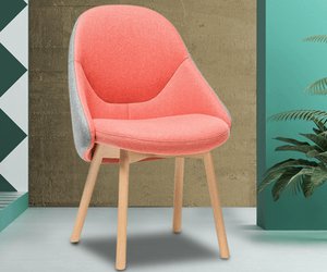 chair, handmade, and accent chair image