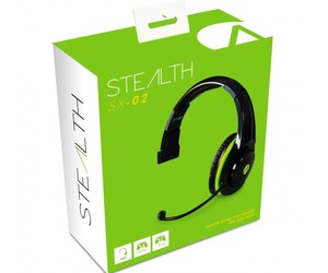 stealth headsets, stealth xbox one headset, and xbox one gaming headset image