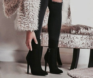 fashion style glamour, outfits inspiration, and luxury tumblr image