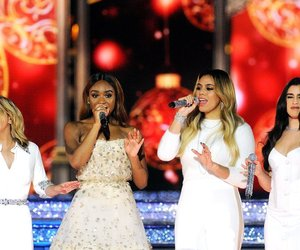 pretty and fifth harmony image