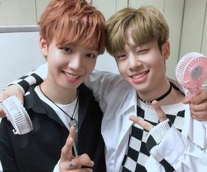 mxm, youngmin, and donghyun image