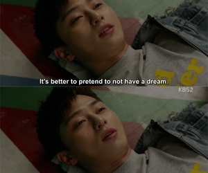 Korean Drama, quotes, and kdrama image