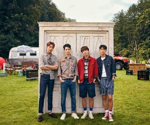 kpop and cnblue image