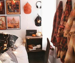 fall, home, and room image