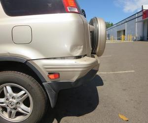 repair, ford bumper, and ford image