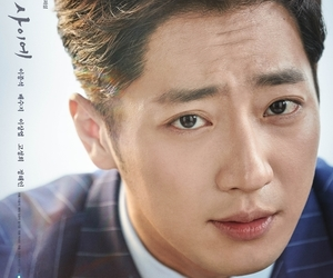 kdrama, sbs, and while you were sleeping image