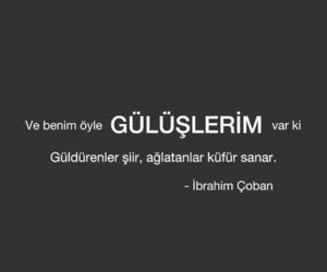 anlamlı sözler and türkçe image
