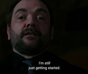crowley, mood, and reaction image
