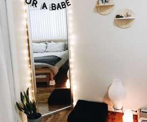 bedroom, inspiration, and aesthetic image