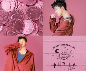 aesthetic, exo, and wallpaper image