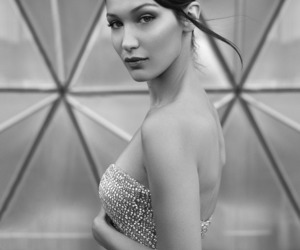 bella hadid, model, and beautiful image
