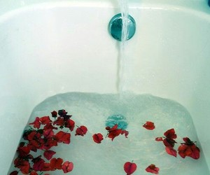 awesome, bath, and photography image