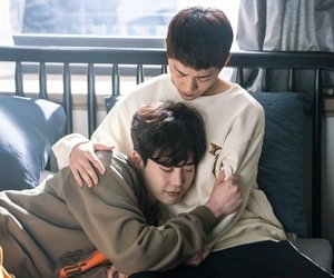 brothers, kdrama, and sbs image