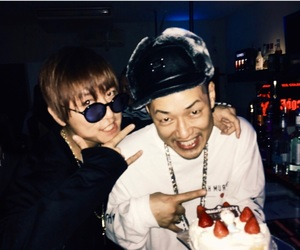 birthday, singer, and 人 image