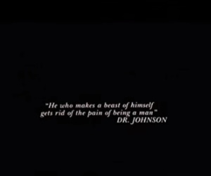 quote and dr. johnson image