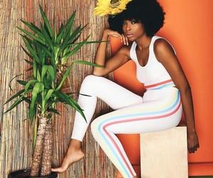 Afro, alternative, and black women image