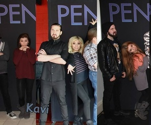 friendship, avi kaplan, and kirstin maldonado image