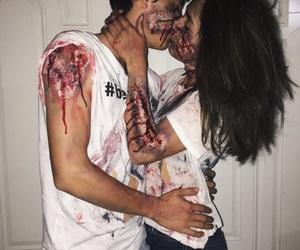 costume, goals, and Halloween image