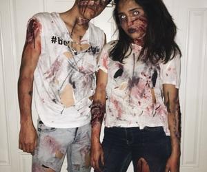 dark, goals, and Halloween image