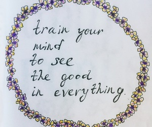 calligraphy, inspiration, and kindness image