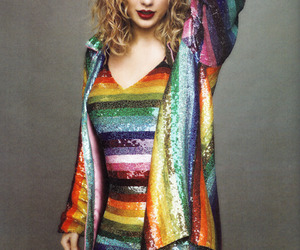 Taylor Swift, Reputation, and dress image