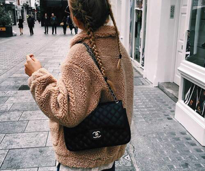 channel, fashion, and tumblr image