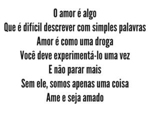 frases de amor, eu te amo, and eu amo te image