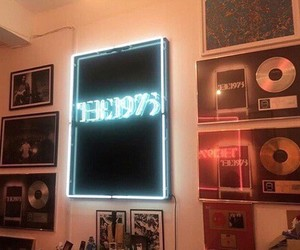 cds, music, and the 1975 image