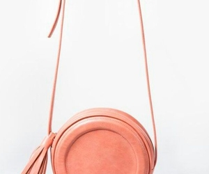 bag, circle, and pretty image