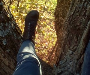 boots, climbing, and shoes image