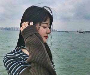 fashion, tumblr, and girls korean image