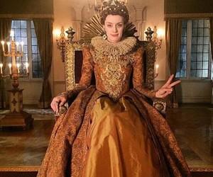 Elizabeth, queen elizabeth, and scotland image