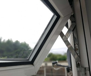 upvc windows, double glazing, and double glazed doors image