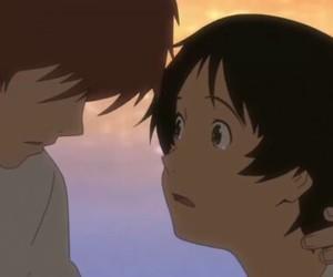 anime, japan, and 時をかける少女 image
