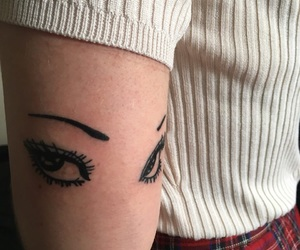 junji ito, tattoo, and tattoo ideas image