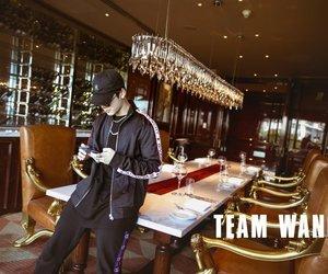 jackson wang image
