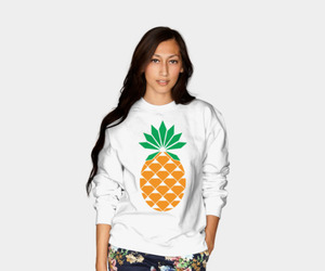 artist collective, pineapple, and dbh tees image