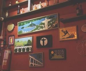 bar, porto alegre, and pub image