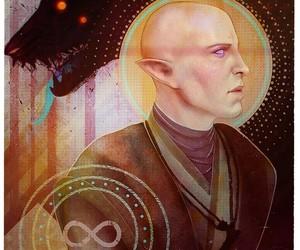 companion, elf, and elven image