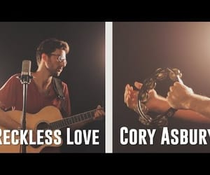acoustic guitar, cover, and singing image