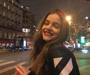 model, barbara palvin, and instagram image