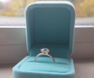 promise, ring, and love image