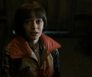 precious, stranger things, and will byers image