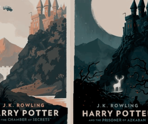 harry potter and header image